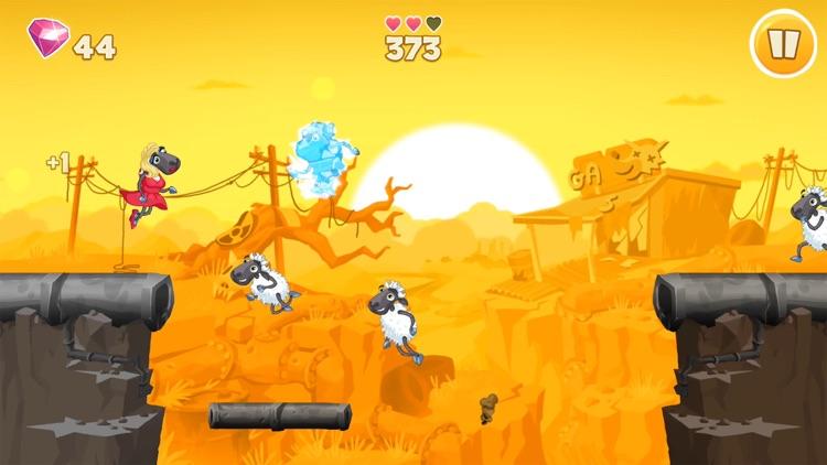 Sheep Frenzy 2