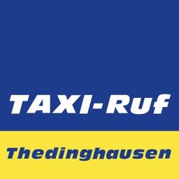 Taxi Ruf - Thedinghausen