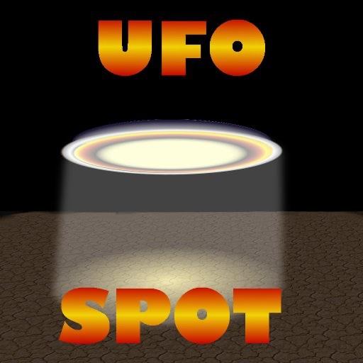 UFO Spot