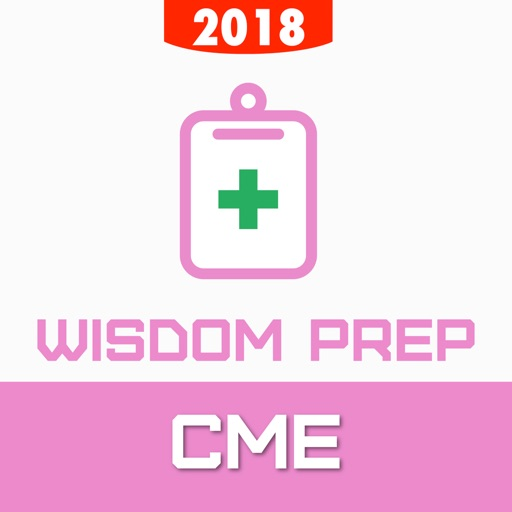 CME Medical Examiner - 2018