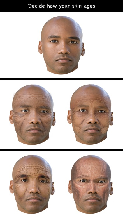 Face Age Effects: Aging Editor screenshot-2