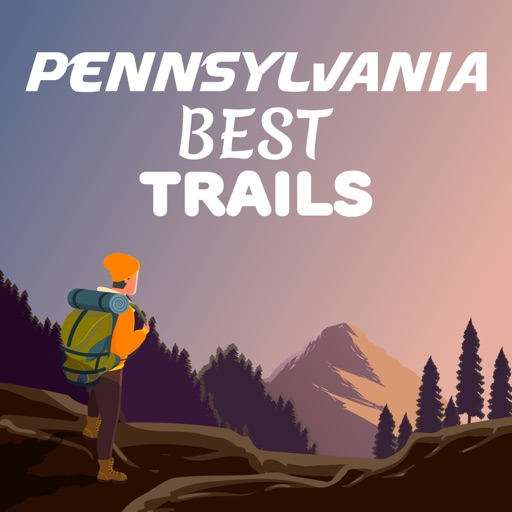 Pennsylvania Best Trails