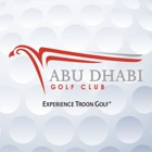 Abu Dhabi Golf Club icon