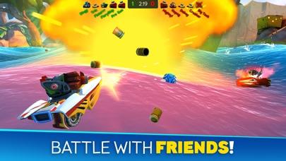 Battle Bay Screenshots