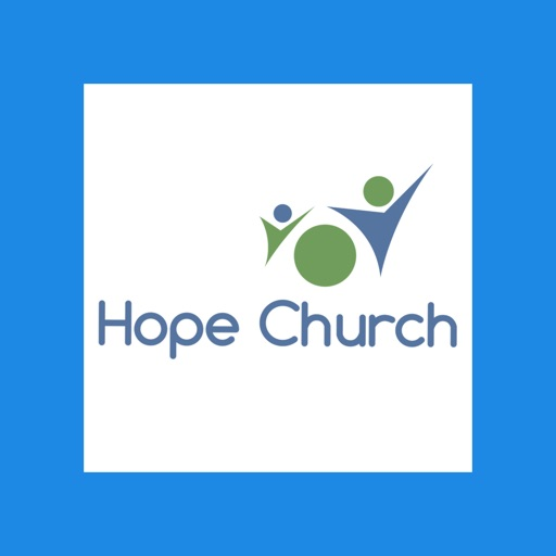 Hope Church Blaine App icon