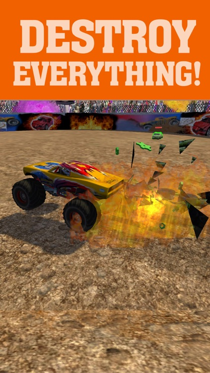 Monster Truck Kings screenshot-5