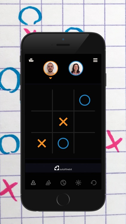 Tic Tac Toe screenshot-2
