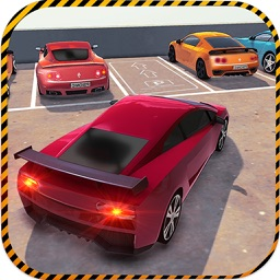 Real Car Parking Simulator 18 Games