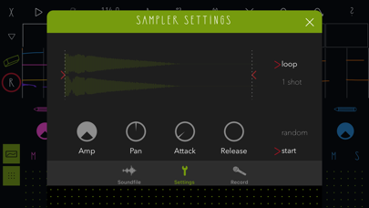 fluXpadのスクリーンショット4