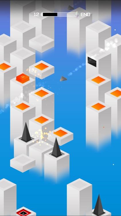 Color Maze screenshot-5