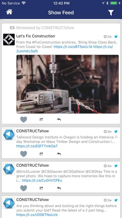 CONSTRUCT Show 2018 screenshot-4