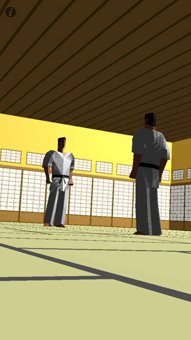 touch Karate (Universal)のおすすめ画像1