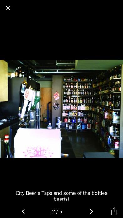 Find Craft Beer review screenshots