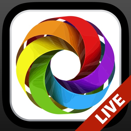 Baixar Papel de parede ao vivo para iOS