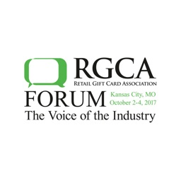RGCA 2017 Forum