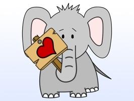 Wild Animals StickerPack