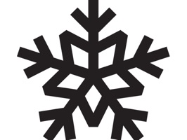 Snowflake Sticker Pack