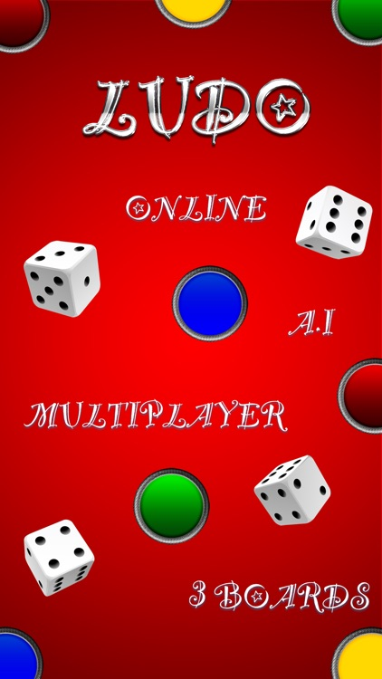 Ludo Online Prime screenshot-3