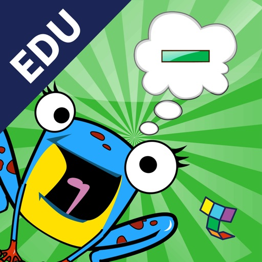Teachley: Subtractimals EDU