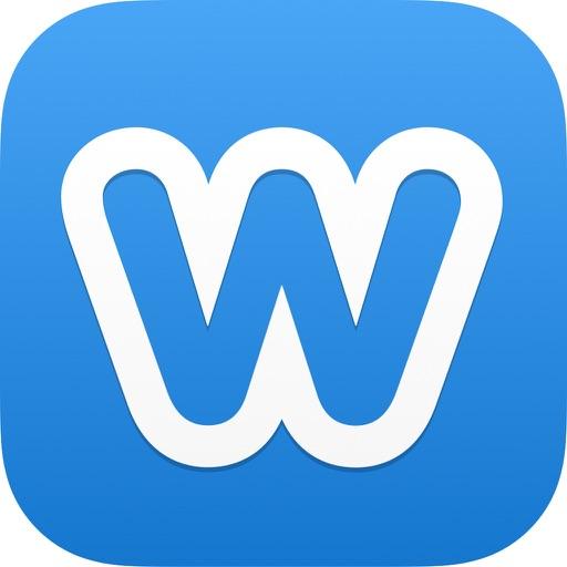 Weebly app logo