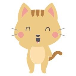 Cute Cat Lipsy