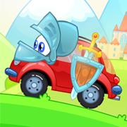 小轿车推理游戏:帕丁顿迷题发烧友