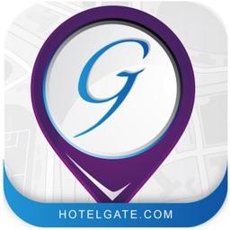 HotelGate - هوتيل جيت