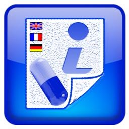 Drug Interactions, Multilingual Edition