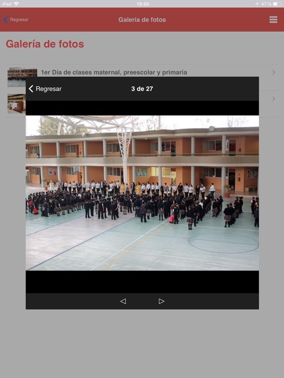 IMA Occidente screenshot 13