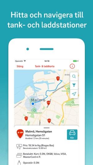 Eon Im App Store