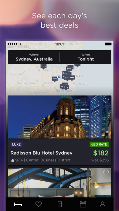 Download HotelTonight - Hotel Deals for Pc