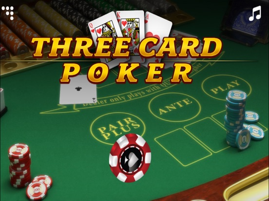 3-Card Poker screenshot 6