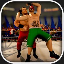 Wrestling Revolution Mayhem 3D