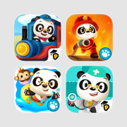 Dr. Panda Super Fun Bundle