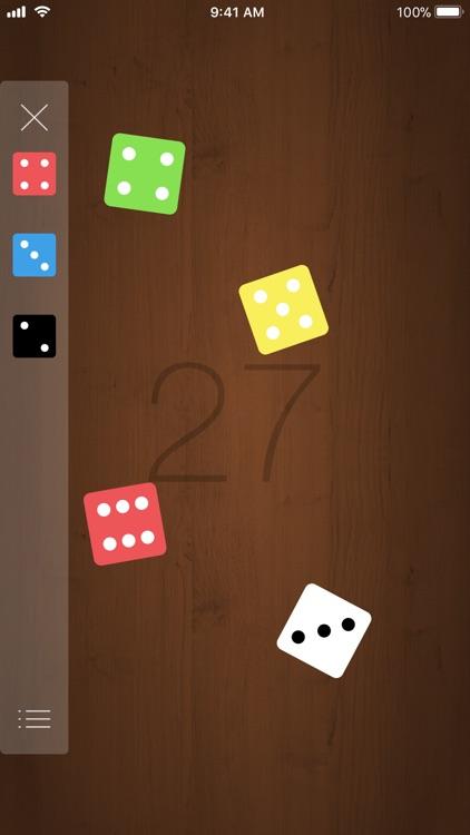 Dice screenshot-1