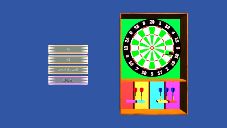 Darts arrows Kit