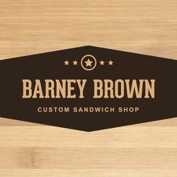Barney Brown