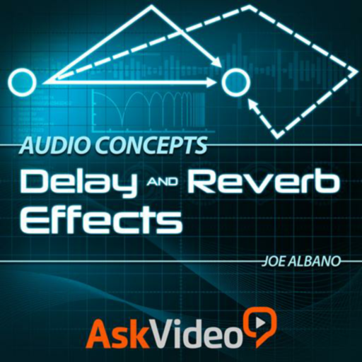 Delay and Reverb Effects 104