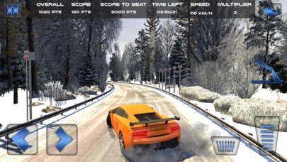 Real Drift Racing - Fast Cars screenshot two