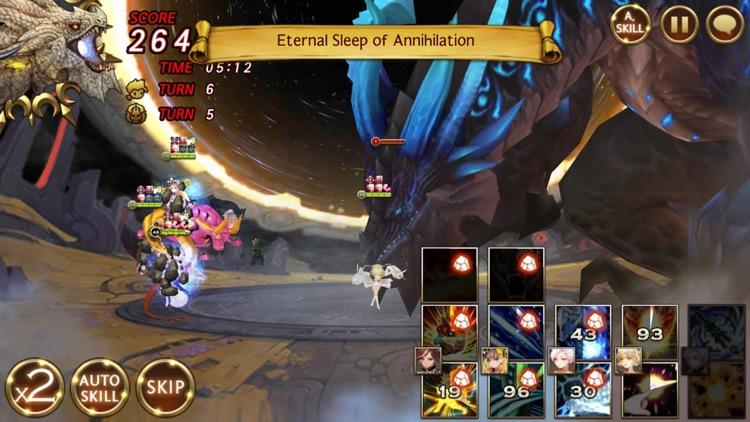 Seven Knights screenshot-5