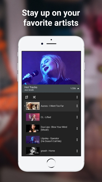 YouTube - Watch Videos, Music, and Live Streams