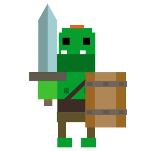 Orcs iOS App