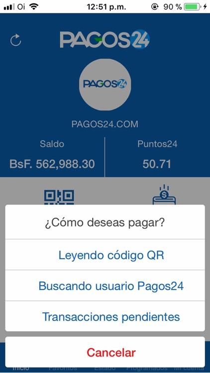 Pagos24 screenshot-3