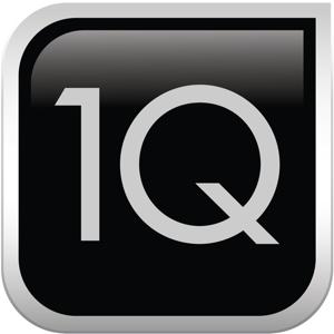 1Q Business app