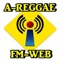 INTO THE MUSIC'S HEART, LISTEN THE BEST OF WORLD' S REGGAE-MUSIC OR NOTHING
