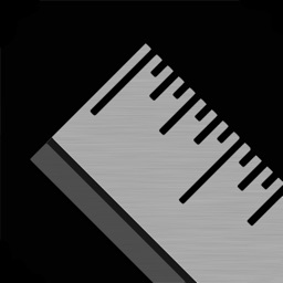 Ruler for iPad and iPhone