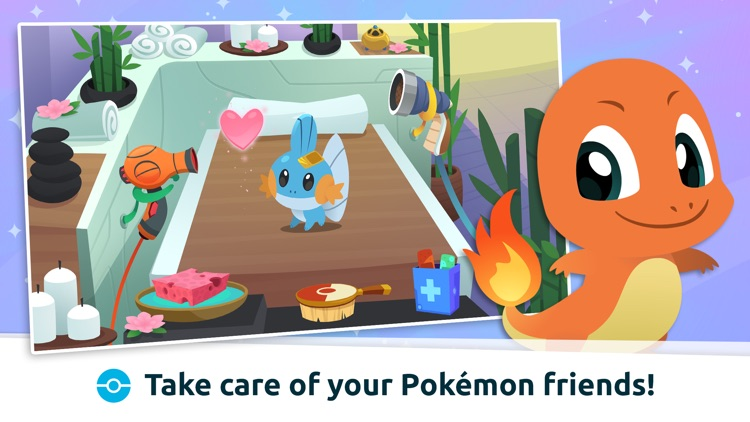 Pokémon Playhouse screenshot-2