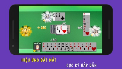 Tien Len Mien Nam Offline 2.1.0  IOS