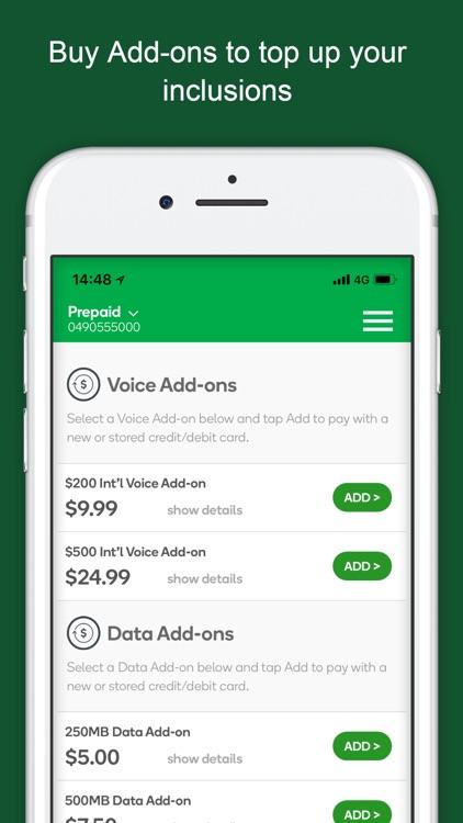 Woolworths Mobile screenshot-5