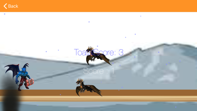 Xtreme Battle screenshot two